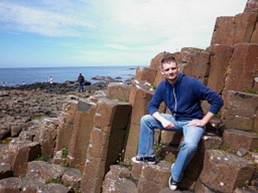 Giant's Causeway (Irlanda del Nord) 2010-2